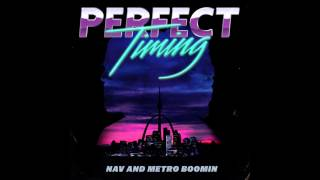 Download NAV & Metro Boomin - Hit Video