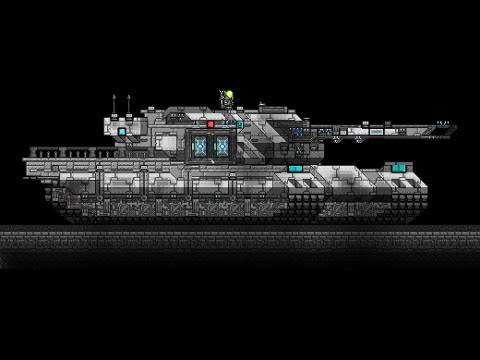 Let's make a Tank - Hull & Caterpillar part