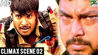 Mass Masala (Nakshatram) - Climax Scene 02   Hindi Dubbed Movie   Sundeep Kishan, Sai Dharam, Pragya