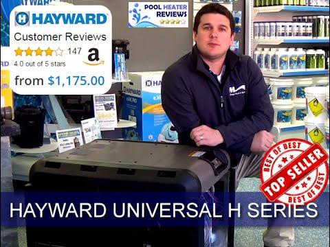 Hayward HAXHXA1153 H150 Heat Exchanger