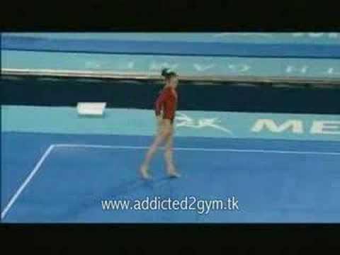 Gymnastics Montage - Best Moves Ever