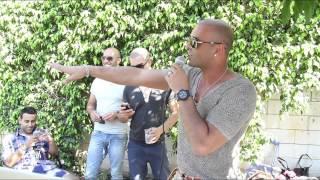 מסיבת הפתעה לאייל גולן קיץ 2013 - די ג