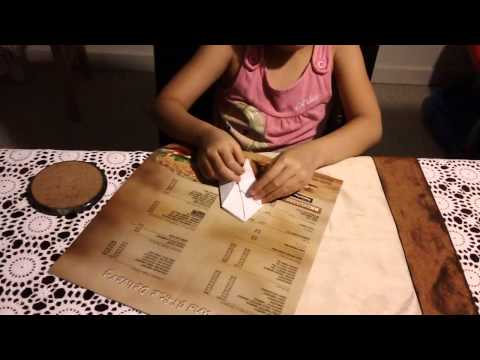 How to make a paper Chinese Lantern