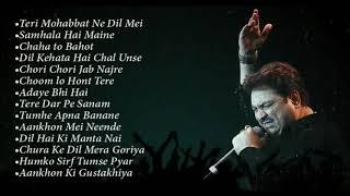 Best of Kumar Sanu   Kumar Sanu Hit Songs   Best of 90's Romantic Songs
