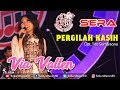 Download Lagu  Via Vallen  -  Pergilah Kasih MP3