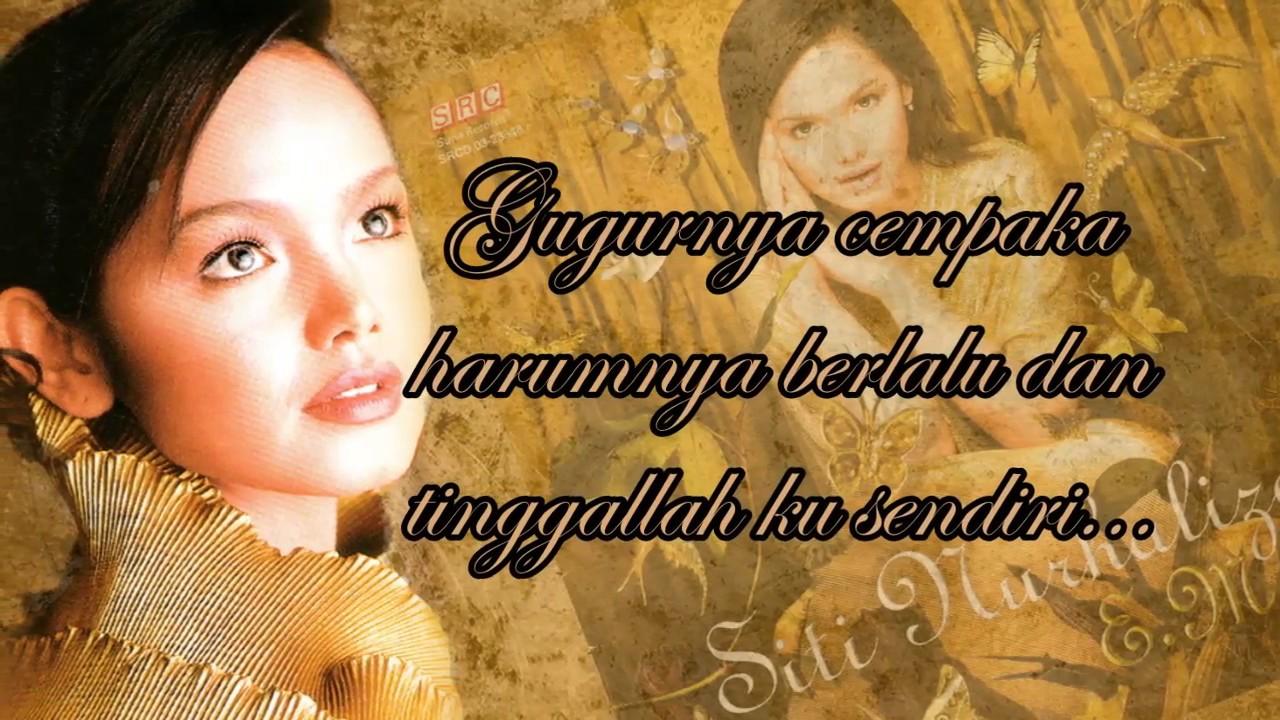 Siti Nurhaliza - Di Sini Ku Berjanji
