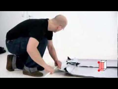 HOMEbox Modular 1x1 Shape