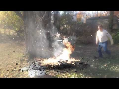 Unexpected Dangers Of Deep Fat Frying A Cajun Turkey