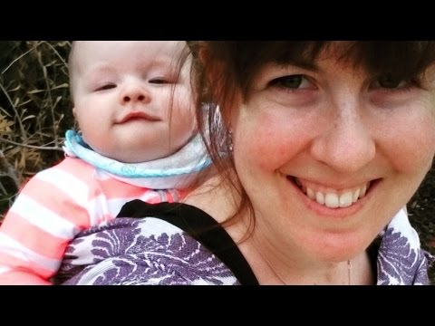 Choosing a Baby Carrier for Babywearing