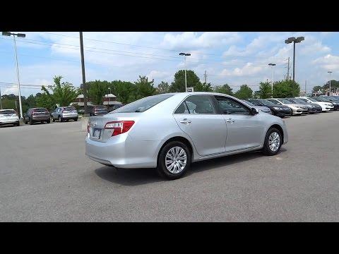 2013 Toyota Camry Wilson, New Bern, Goldsboro, Greenville, Rocky Mount, NC PU9346