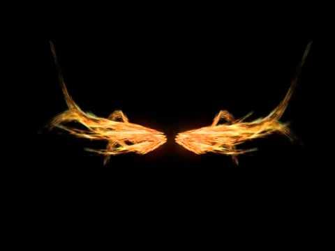 wings of tirael