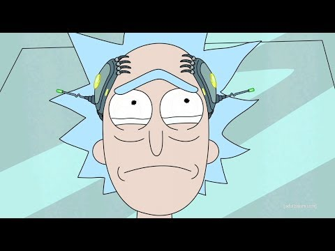 Top 5 Most Emotional Rick & Morty Moments