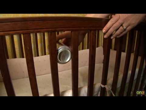 Baby Crib Safety