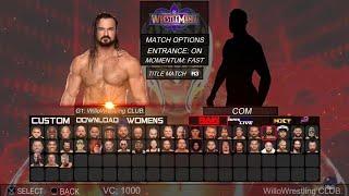 WilloWrestling Club Videos - 9tube tv