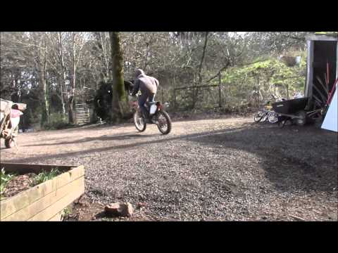 Dirt Bikes Are Awesome
