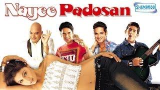 Nayee Padosan (2003) - Rahul Bhatt - Mahek Chahal - Superhit Comedy Film