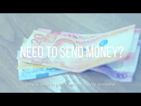 Instantly send/remit money without additional fees! #iCoinsMoYan