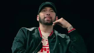 Download Eminem Exposes The Grammys - Lists Artists Who Got Robbed || kamikaze Interview Video