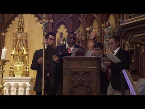 Fordham Prep's 175th Anniversary Song