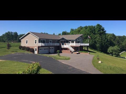 Marquette Michigan House For Sale, 425 County Road 480