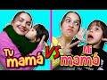 Download Video Download Tu Mama VS mi Mama   Juega con Adri 3GP MP4 FLV