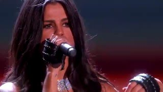 Selena Gomez VS Fashion Show Choreography By Jermaine Browne