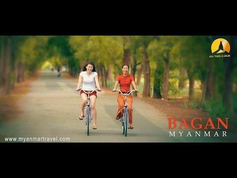 Bagan, Myanmar – www.myanmartravel.com