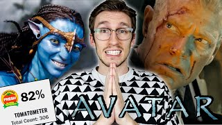 *AVATAR* is OVERRATED???