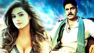 Pawan, Meera - Hindi Dubbed 2018 | Hindi Dubbed Movies 2018 Full Movie - The Target Dushmani