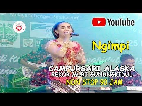 Lirik Lagu NGIMPI (Bowo) Langgam Karawitan Campursari - AnekaNews.net