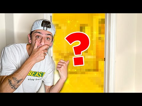 MY NEW $100,000 ROOM REVEAL!! **INSANE**