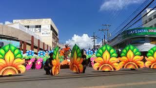 Pintaflores Festival of San Carlos City, Negros Occidental - Kasadyahan Festival 2018