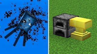 Updates Minecraft SHOULD Have