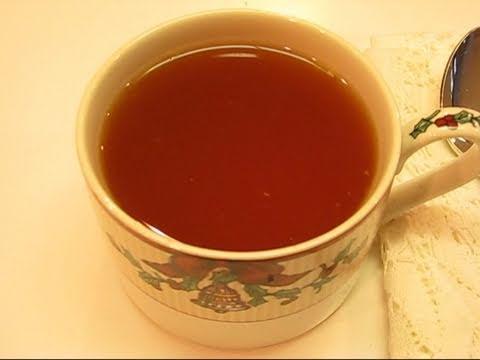 Betty's Russian Tea