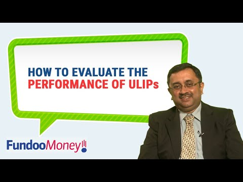 How To Evaluate The Performance Of Ulips