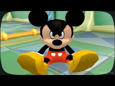 Xxx Mp4 Magical Mirror Starring Mickey Mouse All Cutscenes Gamecube 3gp Sex