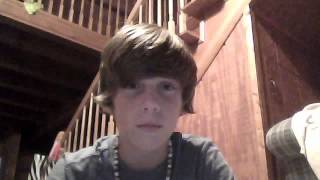 webcam Cute boy