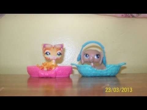 Littlest Pet Shop Mirror Images Episode 1 (Skye Enters) *READ DESCRIPTION*