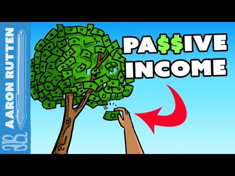 How to Make PASSIVE INCOME as a Full Time Artist 💰 - Digital Artist Vlog