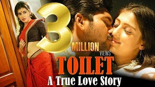 TOILET A True Love Story | Full Hindi Comedy Movie | Full HD | Abbas | Madhavan | Prema