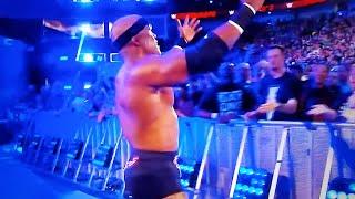 LASHLEY RAW WWE RETURN 2018 Major Spoiler For WWE RAW RETURN NEWS