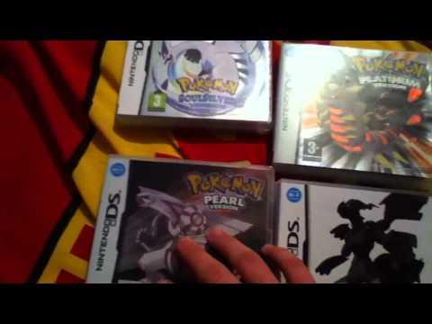Pokemon walkthrough decision