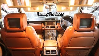 Range Rover Autobiography For Sale | Preowned Suv Luxury Cars | My Country My Ride