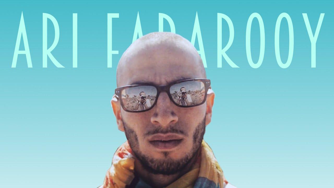 ARI FARAROOY erklärt | Inspired by