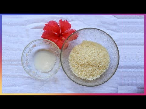 Homemade scrub to remove dead skin cells | Bright skin, blackheads whiteheads free, natural glow