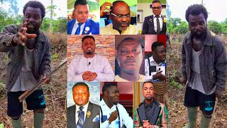 Osofo Obinim,Oborfour,Ben Yorke, Opambour Montie , Evangelist Luther Afawuah On Heat