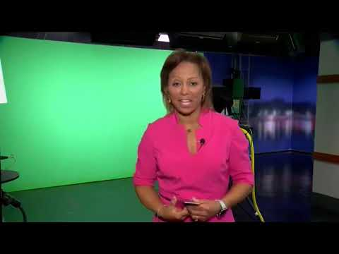 Behind the Scenes: WJLA Lunchbox Weather