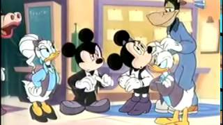 House Of Mouse (español Latino)