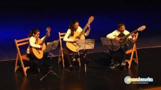 Concurso de bandas sonoras en Isla Cristina