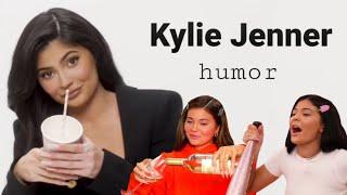 Kylie Jenner - humor